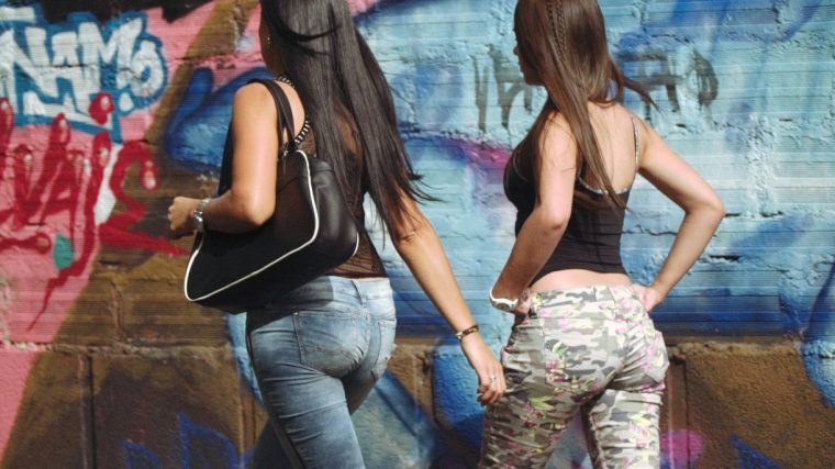 brazil-girl whores