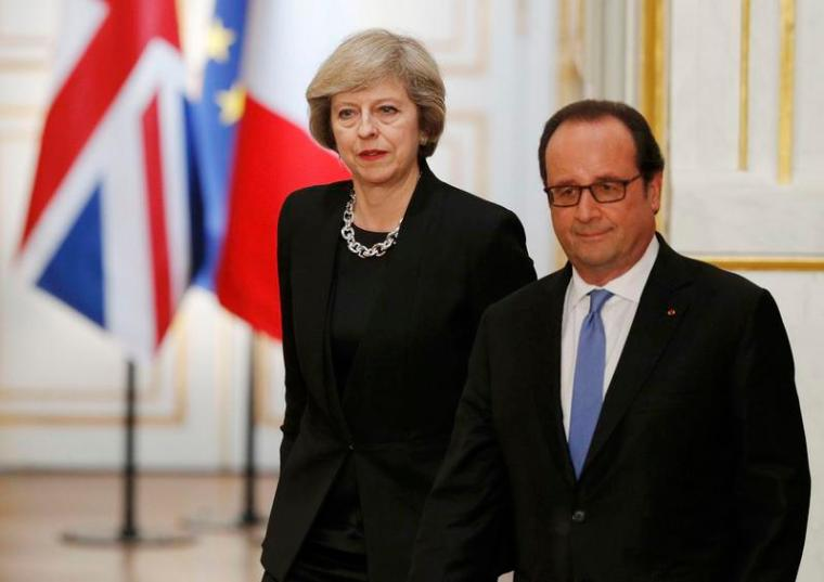 May-Hollande
