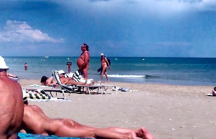 paphos nudists