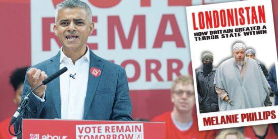 Sadik-London mayor