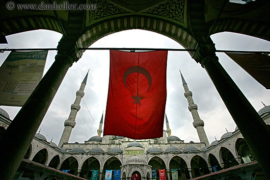 Turkey-Islam-Nationalism