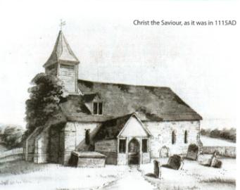 Woolwich Greek church