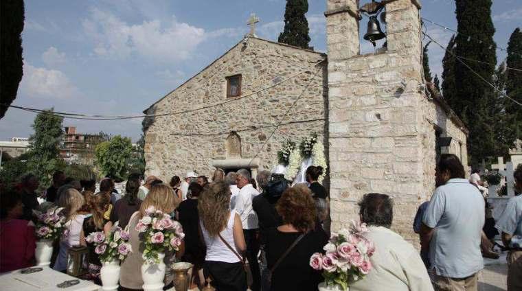 A.Barkoulis funeral