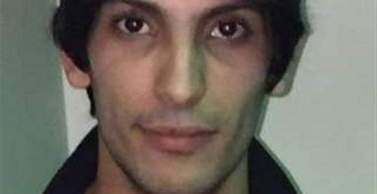 Βισάμ Σανκαρί-Syrian gay killed by Turks