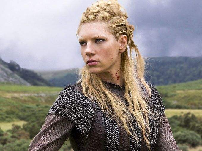 Katheryn Winnick-Vikings