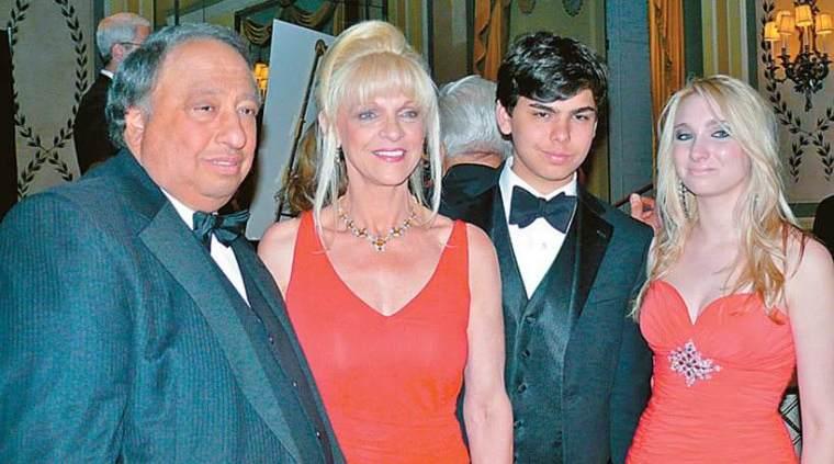 Katsimatides family