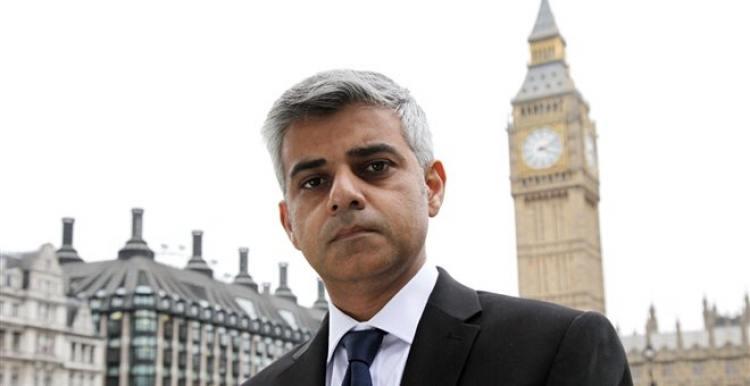 Khan-Mayor London