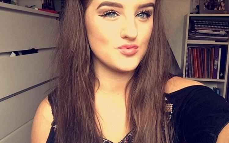 Βρετανία  Δεκαεξάχρονη αυτοκτόνησε εξαιτίας μιας φωτογραφίας της 1d5a9792dfb