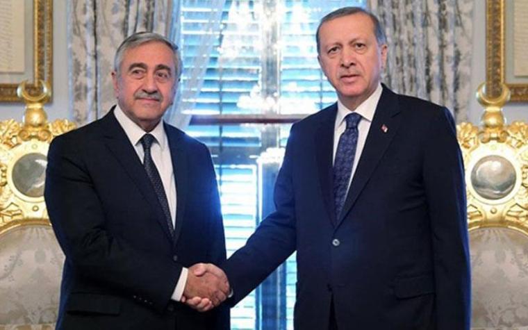 Erdogan-Acinci, cold relations