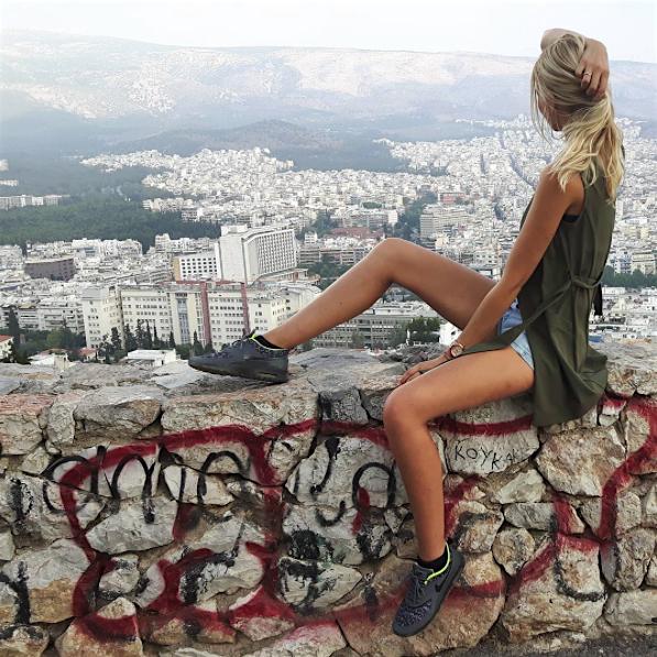 rianne lisette-Athens