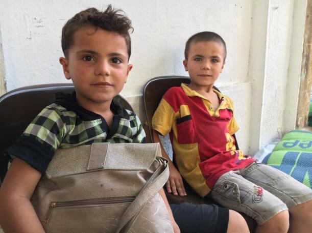 Syria-Halepi-Christians5