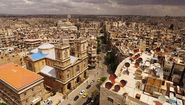 Syria-Halepi