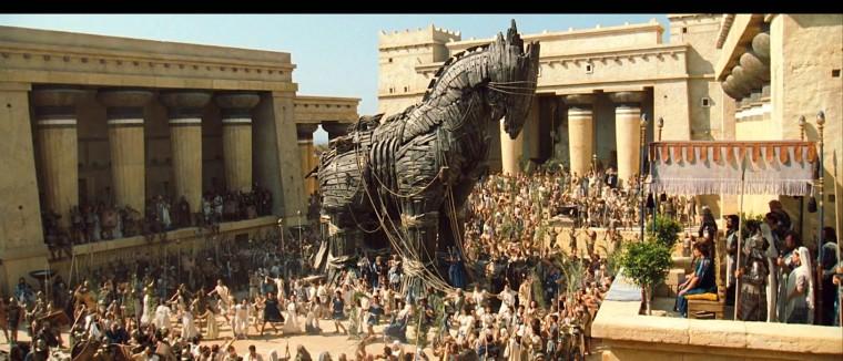 Trojan Horse2