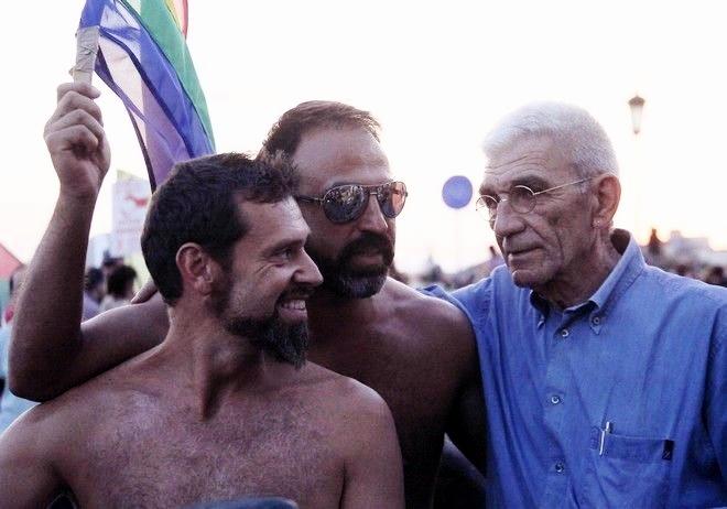 Boutaris - GayPride