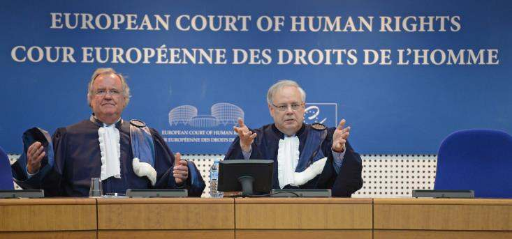 echr judges