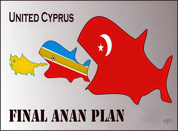 final Annan plan on Cyprus