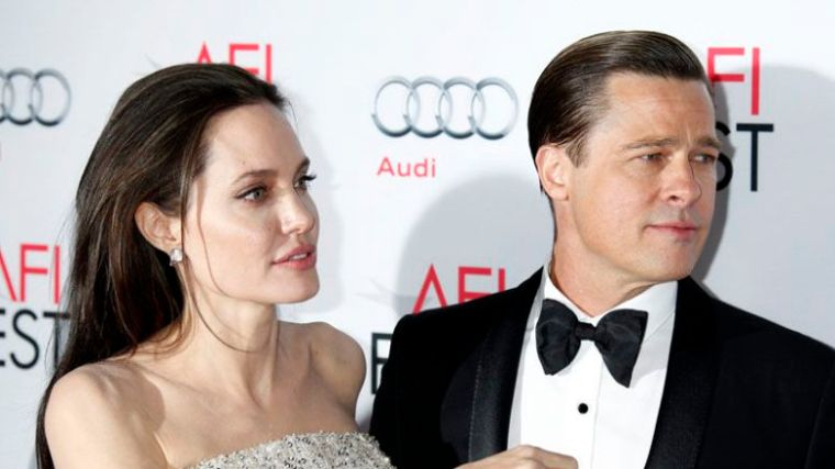 Jolie-Pitt film premiere
