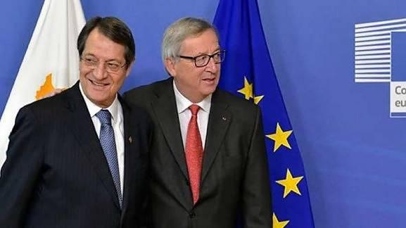 Juncker-Anastasiades
