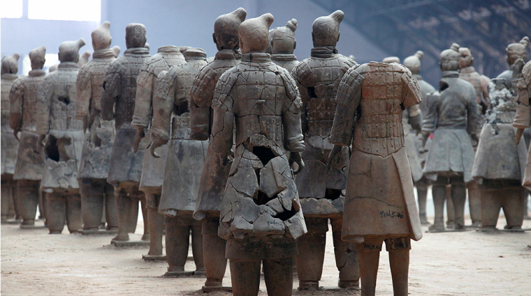 chinese-army-statues4
