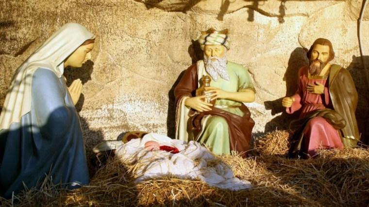 fatni-Jesus birth