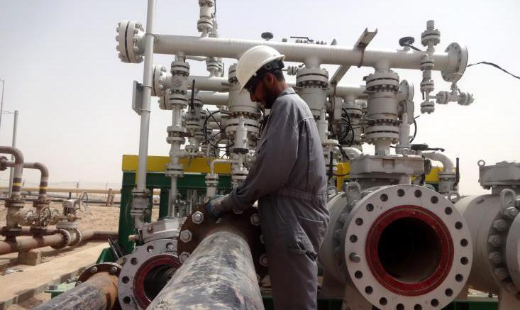 gas-worker