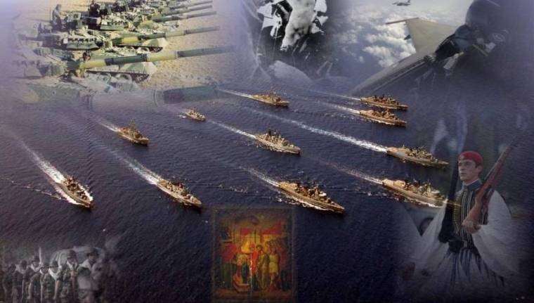 greek-defence-collage