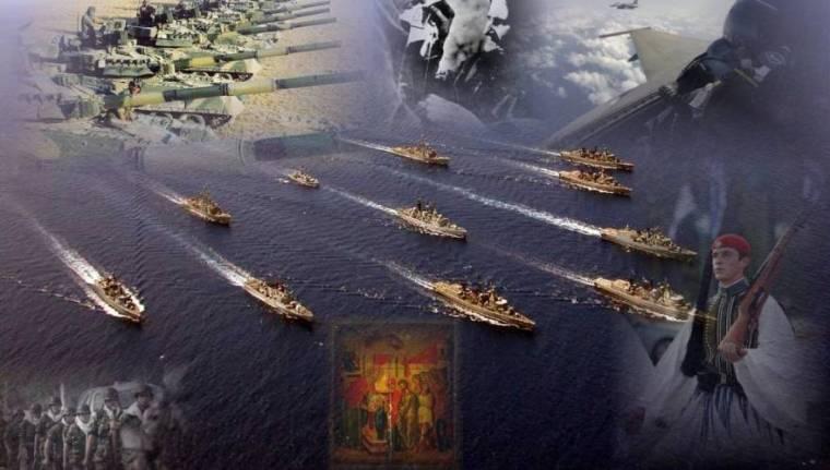 greek-defence-collage