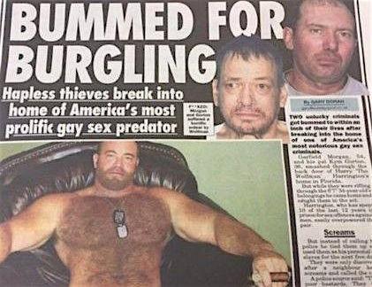 γκέι πορνό ληστής Σύζυγος διαφυλετικός όργιο