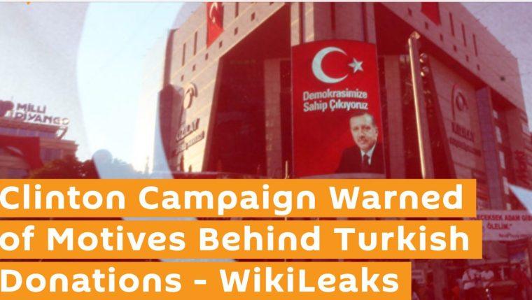 turkish money to Hilary