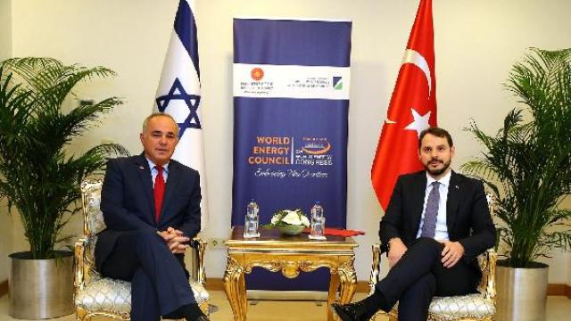 israel-turkey-energy-ministers