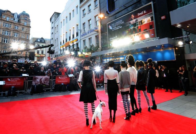 London-Film-Festival-Opening-Night-1
