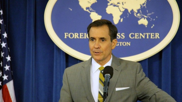 us-state-department-spokesman-john-kirby