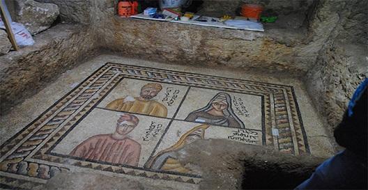 mosaic-edessa