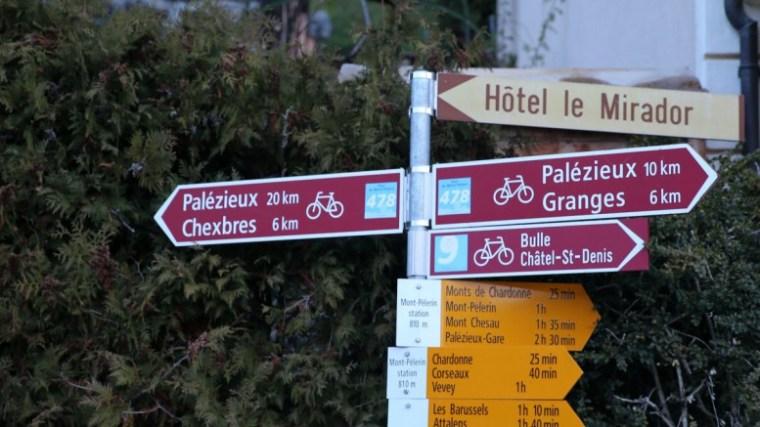 pelerin-hotel-mirador-sign
