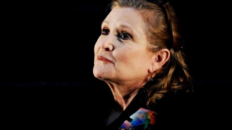 actress-carrie-fisher