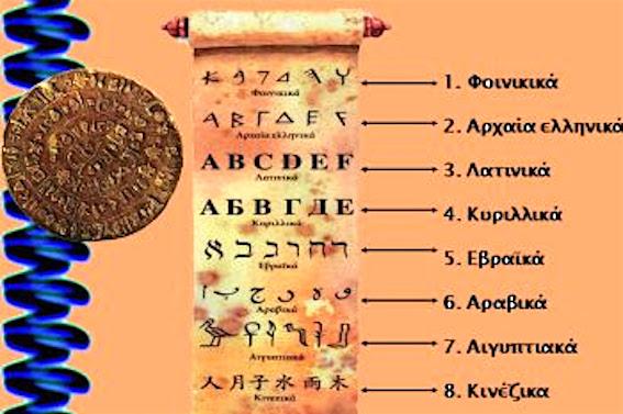 ancient-languages