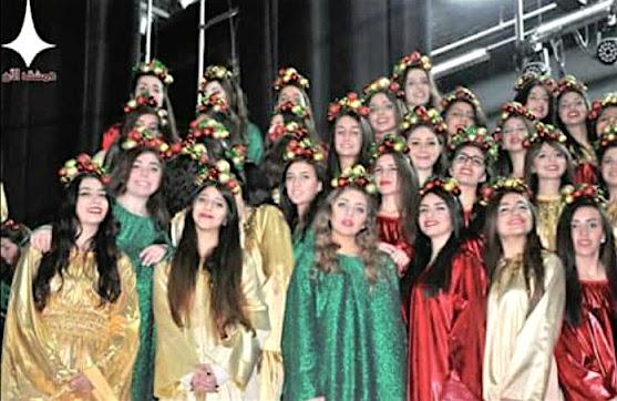 damascus-choir-carols