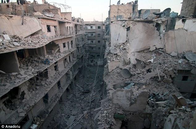 east-aleppo-destruction