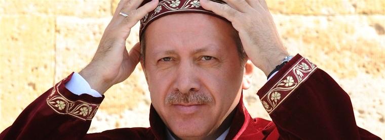 ERDOGAN sultan