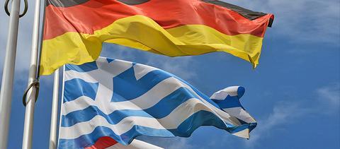 german-greek-flags