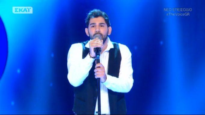 nikos-trikkis-singer