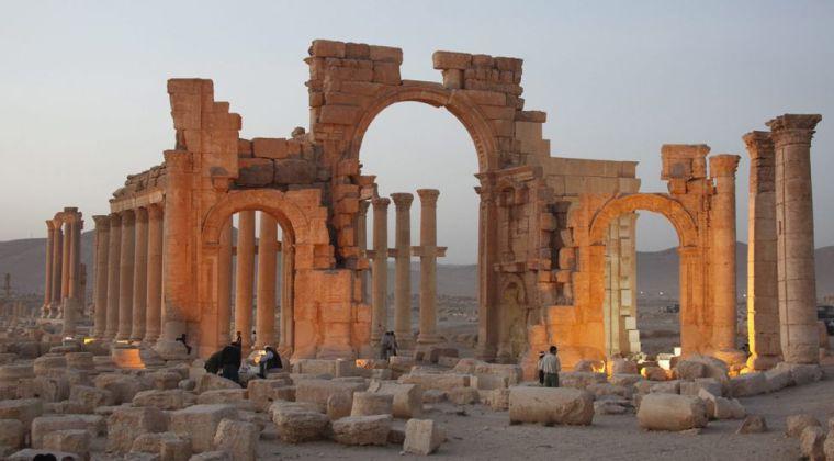 palmyra-syria