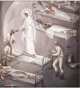 romania-saint Valerios