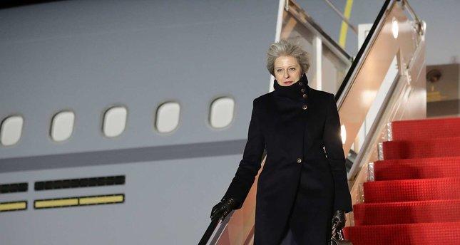 british-pm-may-arrives-in-ankara