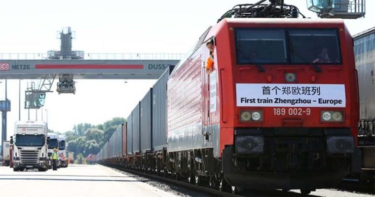 china-britain-train