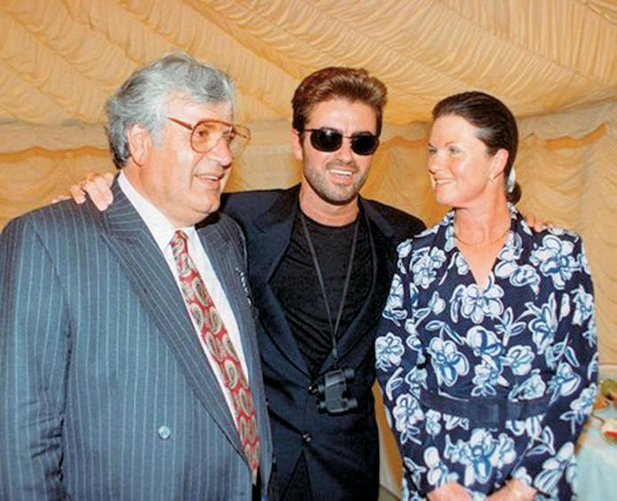george-michael-father-kyriakos-mother-lesley