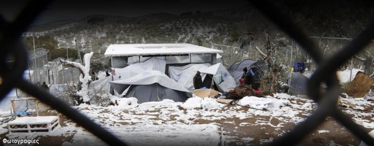 greece-snow-refugees