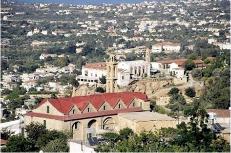 lapithos-village