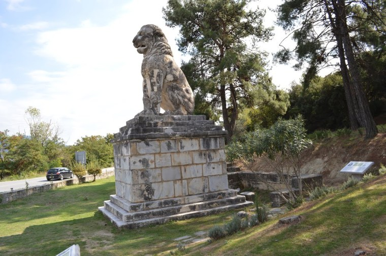 lion-of-amphipolis