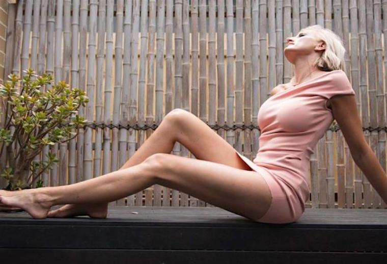 longest-legs-model